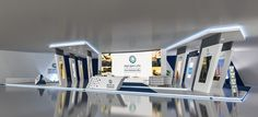 Vision Realization Office Exhibition on Behance
