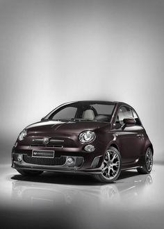 Fiat 500 / vai para a lista de desejos / goes to wishlist !