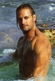 "Sawyer...loving those arms!!! would love them more if they were around me ;) > Actor Josh Holloway played James ""Sawyer"" Ford on the tv series Lost."