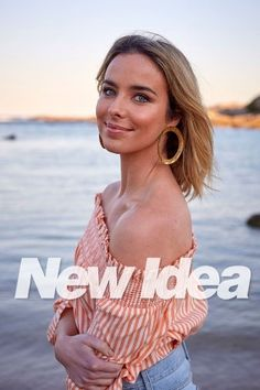 Ashleigh Brewer arrived in Summer Bay as Chelsea Campbell to sort things out with an ex. She was a police officer in the city but asked fora transfer so she could try work things out with her ex-fiance Colby Thorne they got back engaged but when Chelsea's dad Neil found out her gave Colby an ultimatum over Chelsea or Bella his missing sister, Colby chose Chelsea and started to look for Bella Neil caved in and told Colby where she was but Colby didn't tell Chelsea so she called off the…