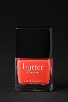 butter LONDON Nail Polish #urbanoutfitters