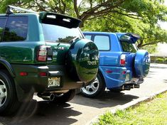 Another 1998 Toyota by Toyota Rav, Bmw Cars, Prado, Offroad, 4x4, Jeep, Hawaii, Pictures, Cars