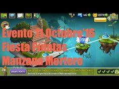 Plants vs Zombies 2 - Evento/Plantas Edición Especial - 11 Octubre'16 - ...