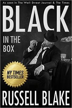 BLACK In The Box - Kindle edition by Russell Blake. Mystery, Thriller & Suspense Kindle eBooks @ Amazon.com.