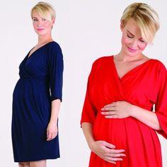 Βρήκαμε τα ωραιότερα ρούχα εγκυμοσύνης 34c7ad6980f