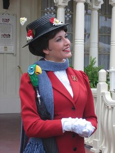 Mary Poppins | Practically perfect. | Brianna | Flickr