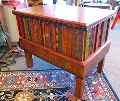 David Marsh 4 Console Table furniture