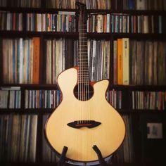 Casimi guitar