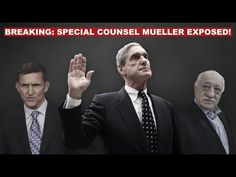 Breaking: FBI Whistleblower Exposes Special Counsel Mueller's Conflict of Interest! - YouTube