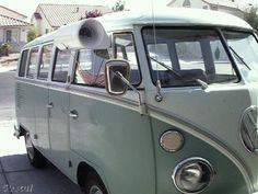Vintage Thermador Car Window Auto Air Conditioner Swamp