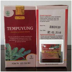Kapsul Tempuyung Tazakka, Nutrisi Alami Untuk Membantu Meluruhkan Batu Urin di Saluran Kemih MAU? Toko Sahla Herbal (sms or wa 08561848084)