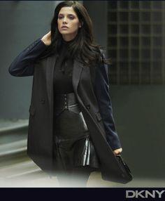 Ashley Greene - DKNY