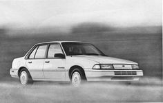 https://flic.kr/p/CyzYJA   Chevrolet Cavalier 1992   Was sold in Venezuela