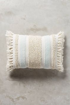 Shop the Textured Indira Pillow and more Anthropologie at Anthropologie today. Read customer reviews, discover product details and more.
