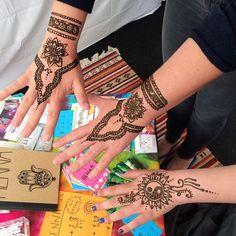 Henna Manchester 25 June, Hand Henna, Hand Tattoos, Manchester
