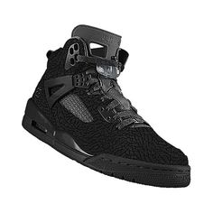 new concept 72e1b fea06 My customised Jordans! All Black everything!! Cant wait till these arrive  )
