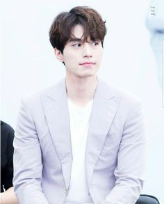 |Lee Dong Wook|