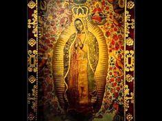 Elegi et sanctificavi locum istum- MANUEL ARENZANA (Maitines a la Virgen...