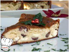 ΑΛΜΥΡΟ ΚΕΙΚ ΑΦΡΟΣ ΜΕ ΓΕΥΣΗ ΤΥΡΟΠΙΤΑΣ!!! Tiramisu, French Toast, Muffins, Appetizers, Cheese, Breakfast, Ethnic Recipes, Cup Cakes, Food