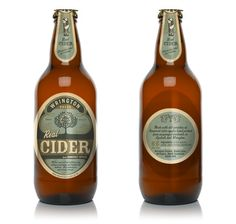 Very traditional design Label Design, Packaging Design, Brand Competition, Cider Press, Wine And Spirits, Bottle Labels, Graphic Design Typography, Home Brewing, Traditional Design