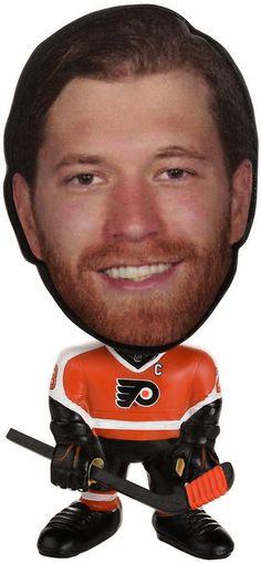 Forever Collectibles Philadelphia Flyers Claude Giroux Figurine
