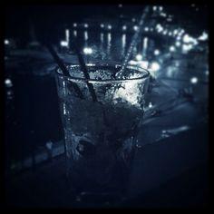 Iced Mojito