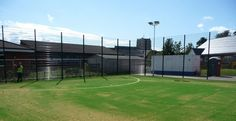 2G Artificial Sports Pitches