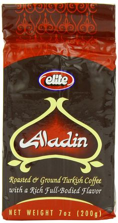 Elite Aladin Coffee, 7-ounces (Pack of 6) >>> See this awesome image  : Fresh Groceries