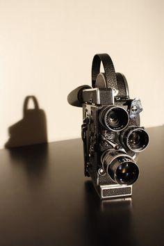 Bolex 16mm