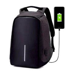 Travel Gadget Video of the Week - Best Anti-Theft USB Charging Travel Backpack |Travel Tech Gadgets
