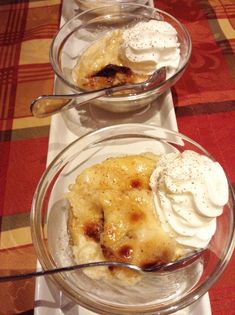 Old Fashioned Creamy Rice Pudding from the Gourmet Nuns