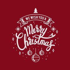Satz des schneeflocken-weihnachtsdesignvektors | Kostenlose Vektor Happy New Year Greetings, Merry Christmas Greetings, New Year Greeting Cards, Christmas Greeting Cards, Merry Christmas Background, Merry Christmas Images, Christmas Photos, Christmas Tree, Christmas Flyer