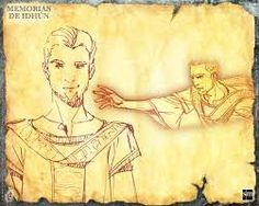 Elrion, el mago