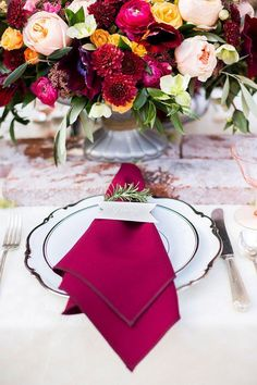 Decoração   As novas toalhas de mesa