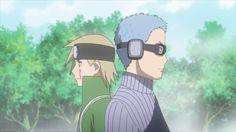 Chojuro y Kagura Gaara, Kakashi, Hinata Hyuga, Naruto Shippuden, Film Naruto, Boruto Next Generation, Mists, Manga Anime, Animation