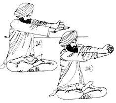 Kundalini Yoga for threngthening the aura Kundalini Mantra, Kundalini Yoga Poses, Yoga Mantras, Yoga Meditation, Martial Arts Workout, Qigong, Auras, Asana, Mystic