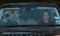 Carole Middleton Photos - Kate Middleton's mother Carole Middleton and brother James Middleton is sighted leaving their home on… Kate Middleton Brother, Middleton Family, James Middleton, Carole Middleton, Benefits Of Sports, Children And Family, Elizabeth Ii, Duchess Of Cambridge