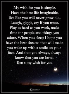 My wish for you. Wishes For Daughter, Wishes For Baby, Wishes For You, Happy Birthday Wishes, Happy New Year Wishes, Birthday Blessings, 25th Birthday, Sister Birthday, Birthday Greetings
