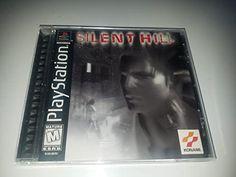 V Games, Video Games, Play 1, Silent Hill, Casket, Geek, Amazon, Friends, Amigos