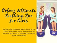 Today, you will discover the #OrbeezUltimateSoothingSpa is good for your kids. The #OrbeezSoothingSpa takes relaxation to an entire new level of fun! #OrbeezSpa is the supreme medspa experience. Try it now!