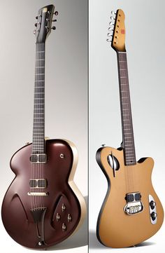 LA GUITARE . COM - INTERVIEWS LUTHIERS - TAO GUITARS RENCONTRE AVEC LES LUTHIERS lutherie tao guitars interview Serge Michiels John Joveniau...