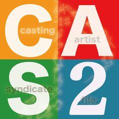 2015.11.21「CAS live.25@東京」Casting Artist Syndicate