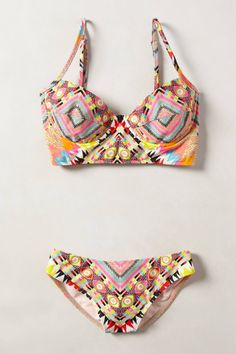 Mara Hoffman swimsuit | anthropologie