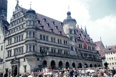 Rothenburg Ob Der Tauber, Bavaria, Destruction, Places Ive Been, Drinking, Maine, Louvre, Germany, Street View
