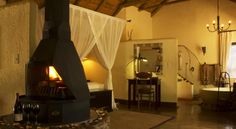 Tanamera Lodge is overlooking the scenic Sabie River Valley in South Africa's Mpumalanga province. This exclusive and small country retreat provides luxurious chalet accommodation on a bed and dinner basis in quiet surroundings of Hazyview. South Africa, Country, Luxury, Bed, Home Decor, Decoration Home, Rural Area, Stream Bed, Room Decor