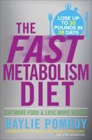 Click here for Extended eBook content for The Fast Metabolism Diet - charts and meal maps to download from Random House