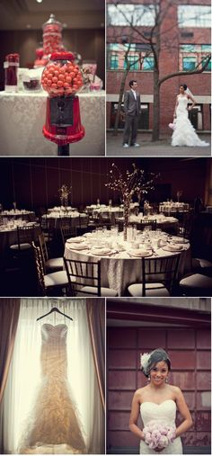 Toronto Wedding by Mike Pochwat Photography + Illusions Media
