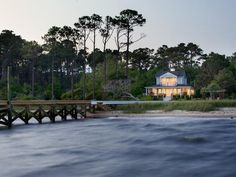 Enter twice a day for your chance to win a vacation home on North Carolina's stunning Crystal Coast!