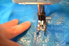 Kantsticka Sewing Hacks, Sewing Tips, Textiles, Pictures, Fabrics, Textile Art