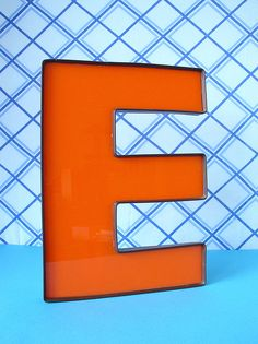 orange E